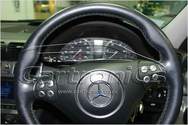 Most da3 dsp professional mobridge autos post for Mobridge bluetooth mercedes benz