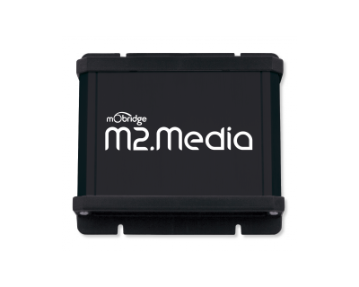 Mobridge ECU M2 Media MOST unit image
