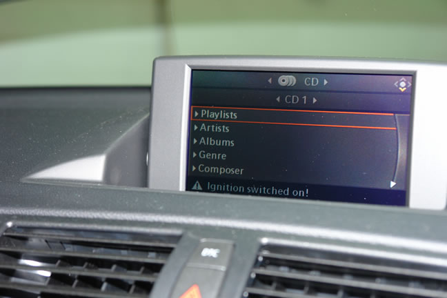 mObridge iPod
