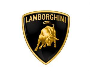 Lamborghini logo image