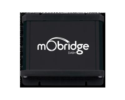 Mobridge DAB+ MOST unit image