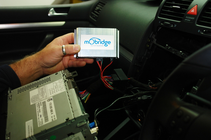 VW mObridge Bluetooth canBus (2)