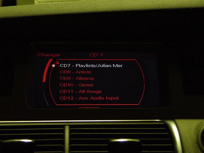 Audi virtual discs (2)