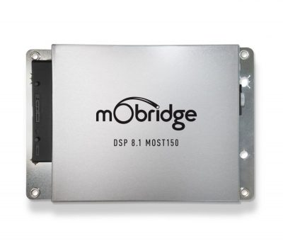 mObridge_DSP_8.1_MOST150