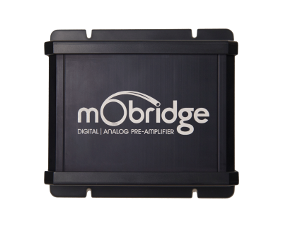 Mobridge Digital pre amp analog product image